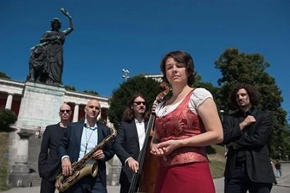 Bayrisch Jazz Group Booking