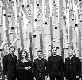 Martina Eisenreich Quintett Booking