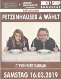 Kabarett im Zelt 2015 pr�sentiert Martina Schwarzm